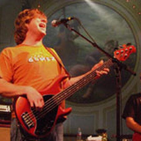 12/31/07 Radio City Music Hall, New York, NY