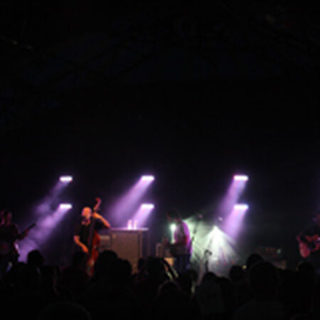 07/06/11 Big Top Chatauqua, Bayfield, WI