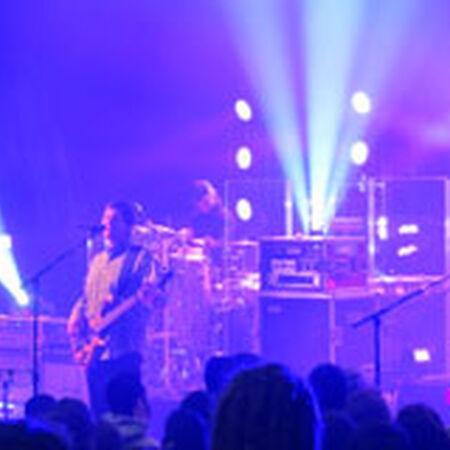 02/12/12 Liberty Hall, Lawrence, KS