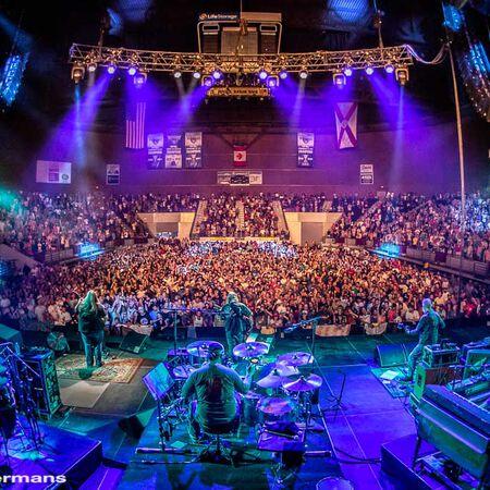 08/31/19 Pensacola Bay Center, Pensacola, FL