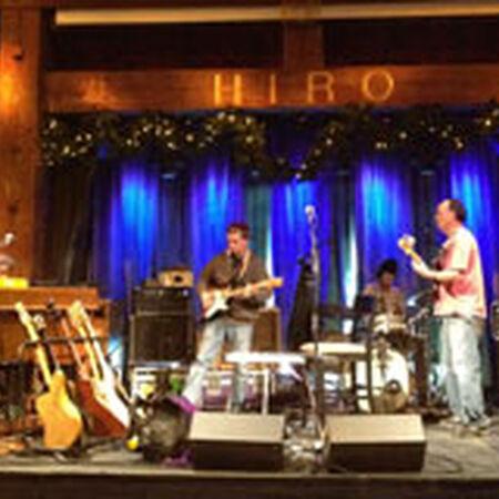 12/28/11 Hiro Ballroom, New York, NY