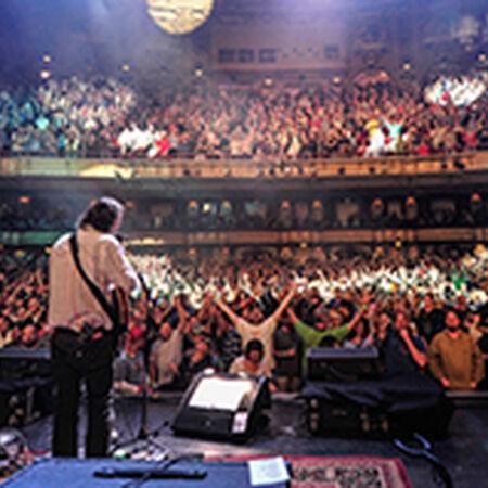 05/06/16 Chicago Theatre, Chicago, IL