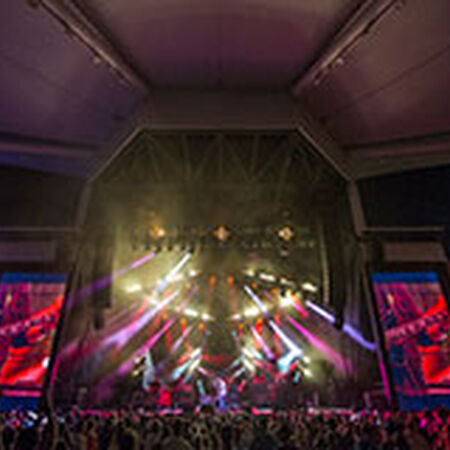 06/17/16 Arkansas Music Pavilion, Rogers, AR
