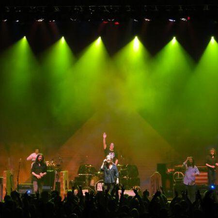 10/29/10 BC Roadshow, Philadelphia, PA