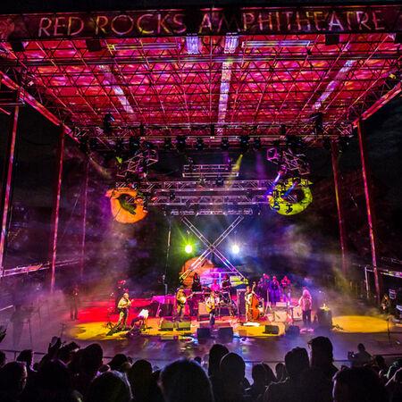09/16/16 Red Rocks, Morrison, CO