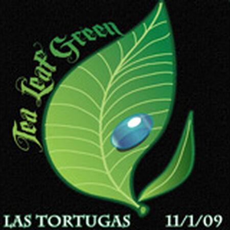 11/01/09 Las Tortugas Dance of the Dead, Groveland, CA