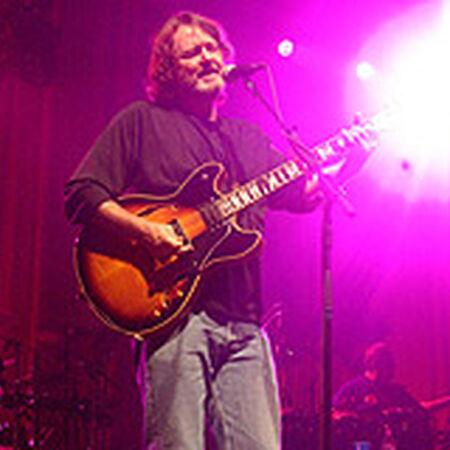 10/01/05 Roy Wilkens Auditorium, Minneapolis , MN
