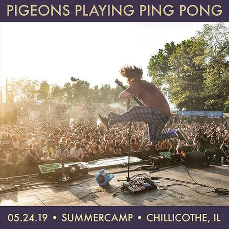 05/24/19 Summer Camp Music Festival, Chillicothe, IL