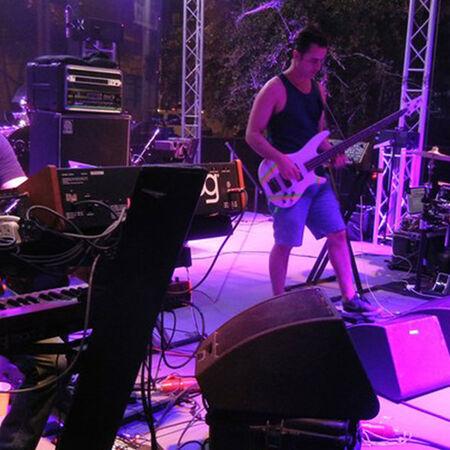 03/12/16 Gasparilla Music Festival, Tampa, FL