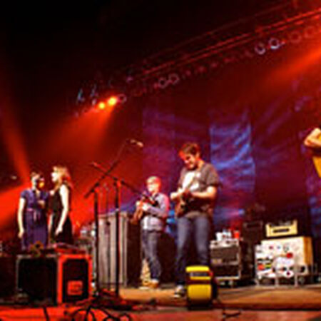 02/02/13 Orpheum Theater, Madison, WI