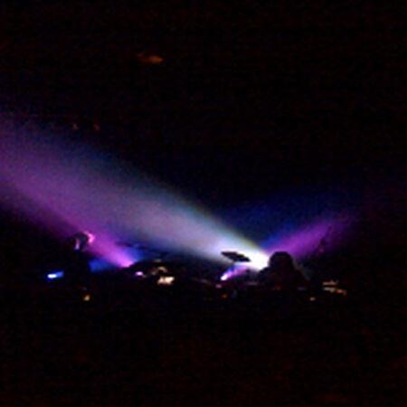 11/12/08 Tipitina's, New Orleans, LA