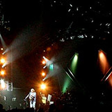 04/16/08 Murphy Center, Murfreesboro, TN