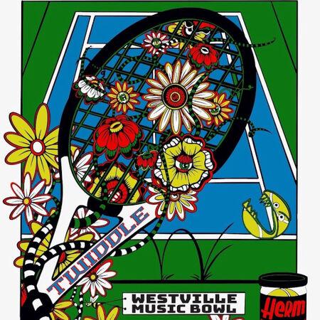 05/15/21 Westville Music Bowl, New Haven, CT