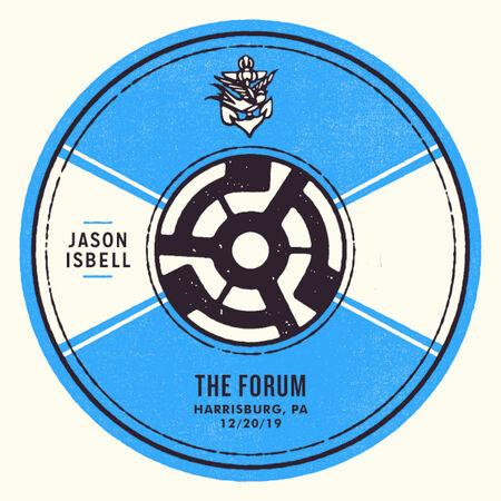 12/20/19 The Forum Auditorium, Harrisburg, PA