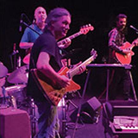08/06/15 Wilbur Theatre, Boston, MA