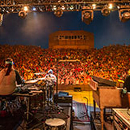 06/18/16 Mud Island Amphitheatre, Memphis, TN