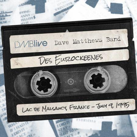 07/09/95  Presqu'île de Malsaucy, Belfort, FR