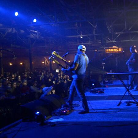 12/09/18 Marathon Music Works, Nashville, TN
