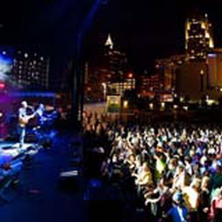 09/01/11 Raleigh Amphitheater, Raleigh, NC