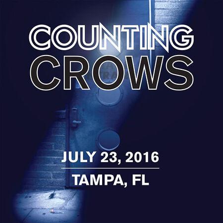 07/23/16 MidFlorida Credit Union Amphitheatre, Tampa, FL
