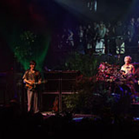 03/12/04 The Fillmore Auditorium, Denver, CO