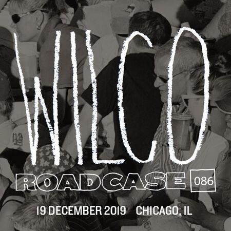 12/19/19 Chicago Theater, Chicago, IL