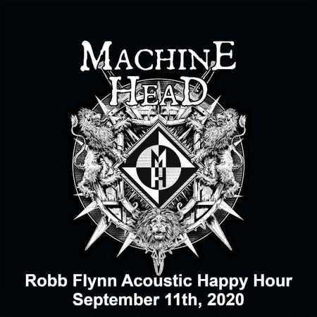 09/11/20 Acoustic Happy Hour, Oakland, CA