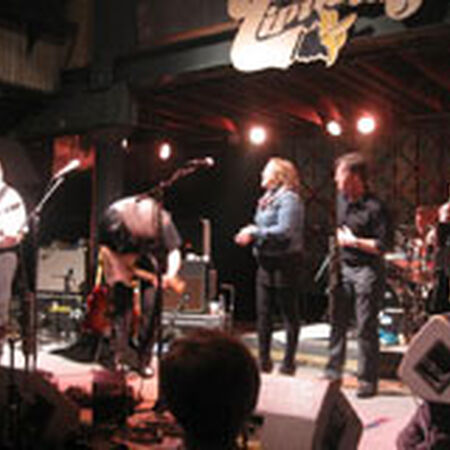 01/18/13 Tipitina's, New Orleans, LA