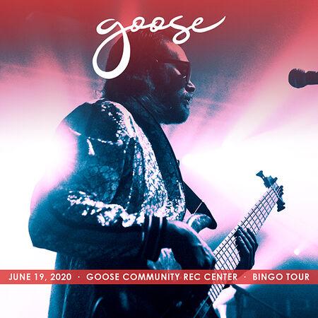 06/19/20 Goose Community Rec Center Night 1, Bingo Tour, CT