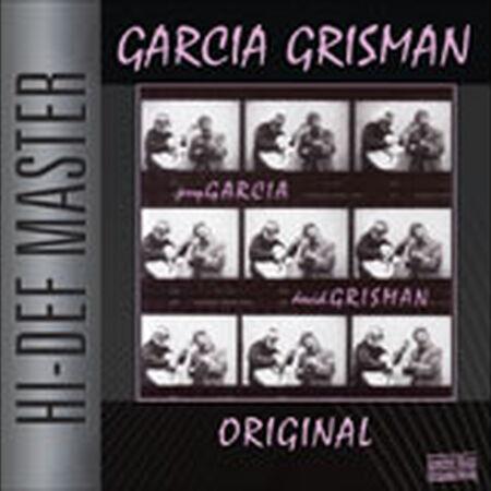 Garcia/Grisman