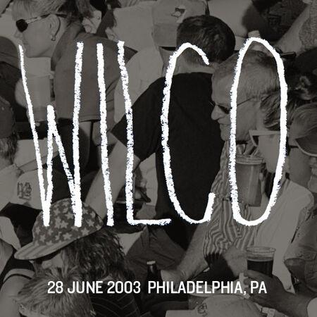 06/28/03 Festival Pier at Penn's Landing, Philadelphia, PA