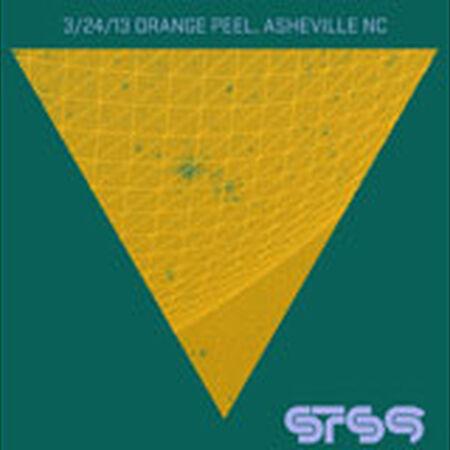 03/24/13 Orange Peel, Asheville, NC
