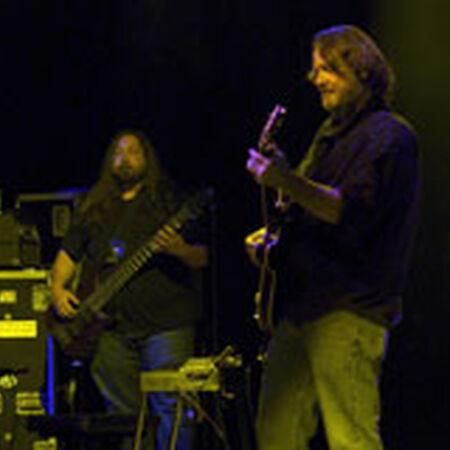 10/03/09 Verizon Wireless Amphitheater, Charlotte, NC