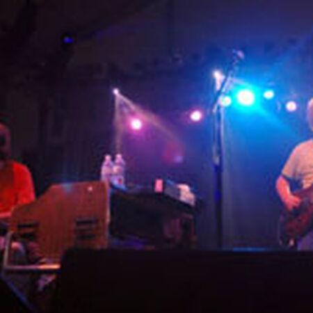 06/10/05 That Tent, Bonnaroo, TN