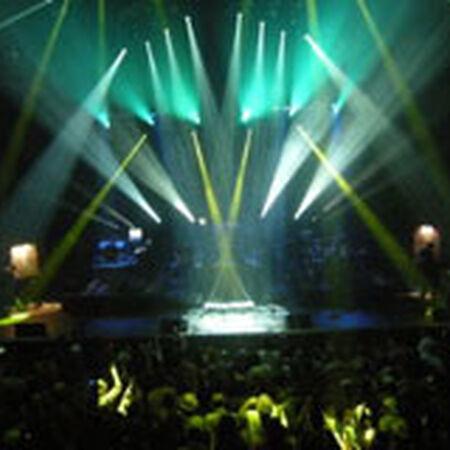 12/30/08 The Tabernacle, Atlanta, GA