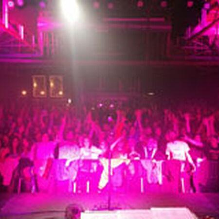 03/07/15 Marathon Music Hall, Nashville, TN