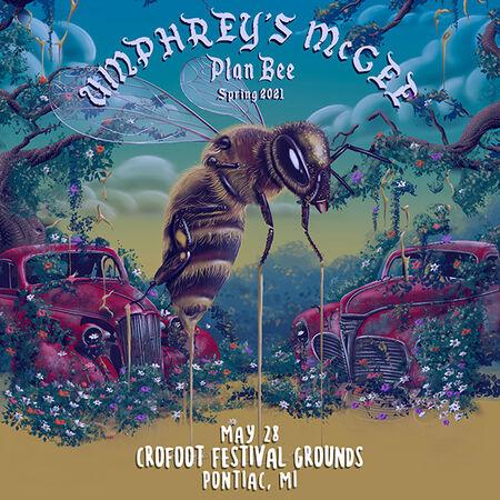 05/28/21 Crofoot Festival Grounds, Pontiac, MI