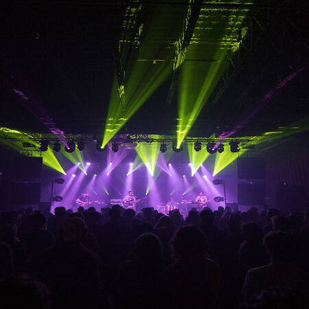 04/22/17 Fete Music Hall, Providence, RI