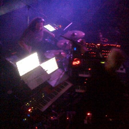 02/14/09 Wild Buffalo House of Music, Bellingham, WA