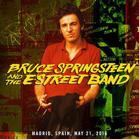 05/21/16 Estadio Santiago Bernabeu, Madrid, ES