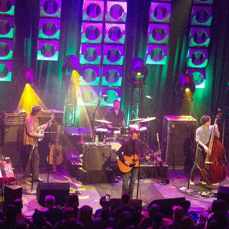 02/26/16 Revolution Hall, Portland, OR