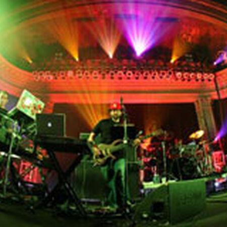 06/30/09 Newport Music Hall, Columbus, OH