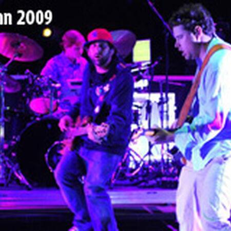 05/30/09 Red Rocks Amphitheatre, Morrison, CO