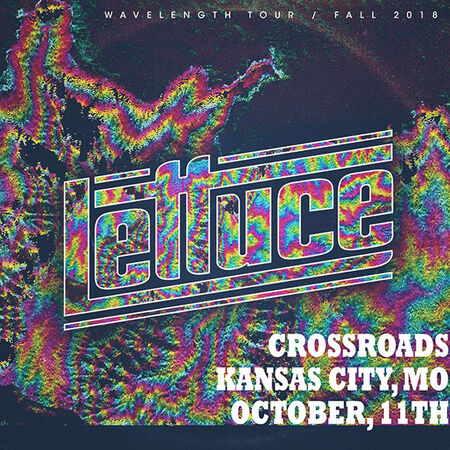 10/11/18 Crossroads, Kansas City, MO