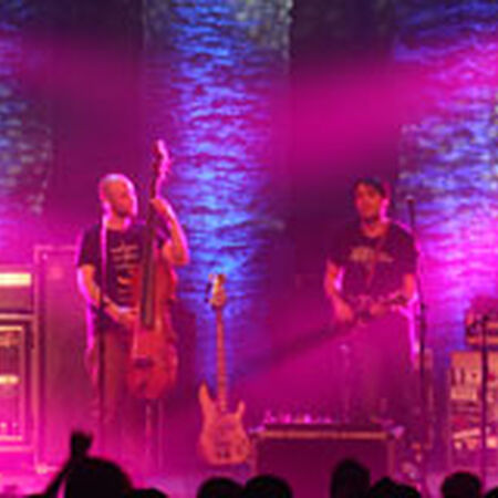 03/23/13 Wilma Theater, Missoula, MT