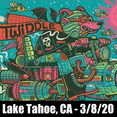 03/08/20 Montbleu Resort, Lake Tahoe, CA