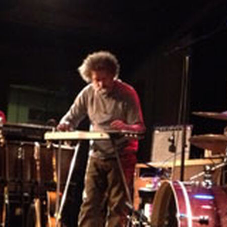 02/20/13 Narrows Center For The Arts, Fall River, MA