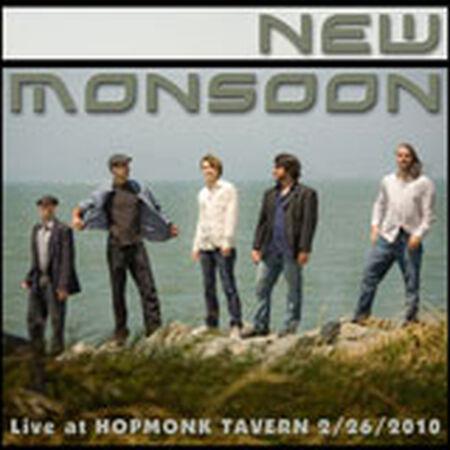 02/26/10 Hopmonk Tavern, Sebastopol, CA