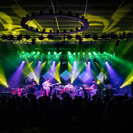 02/15/18 Westcott Theater, Syracuse, NY