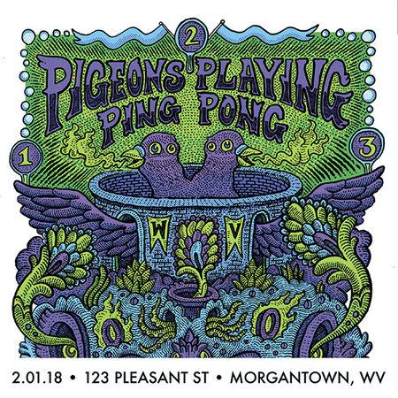 02/01/18 123 Pleasant Street, Morgantown, WV